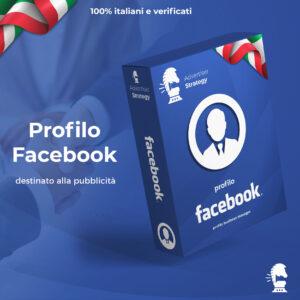 profilo di facebook business manager