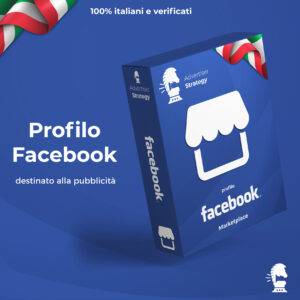 profilo di facebook marketplace