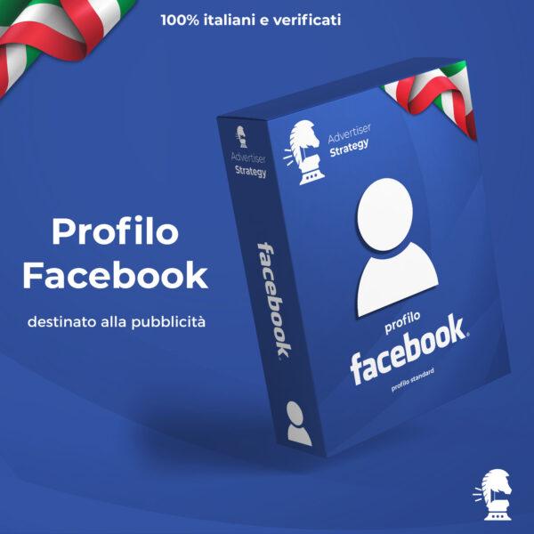 profilo di facebook farmato