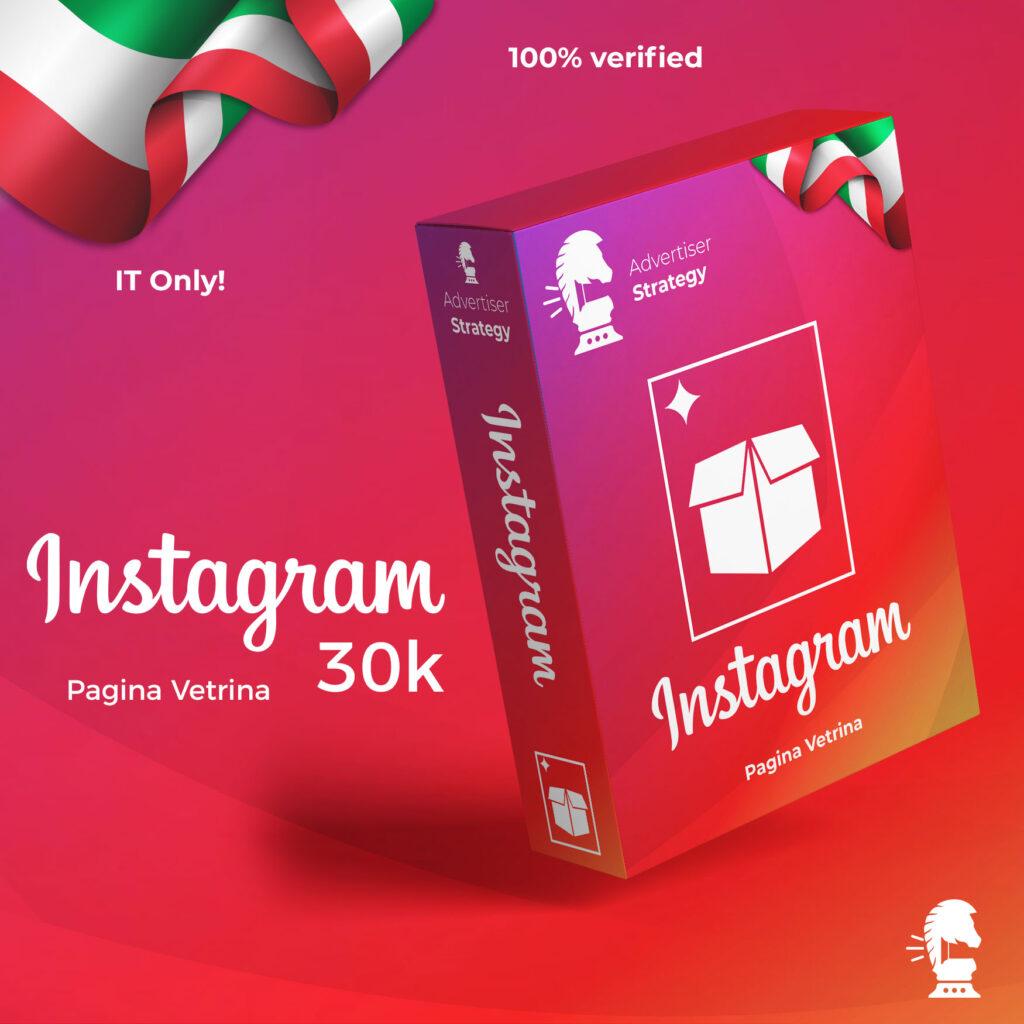 Comprare un account Instagram. Quando conviene?